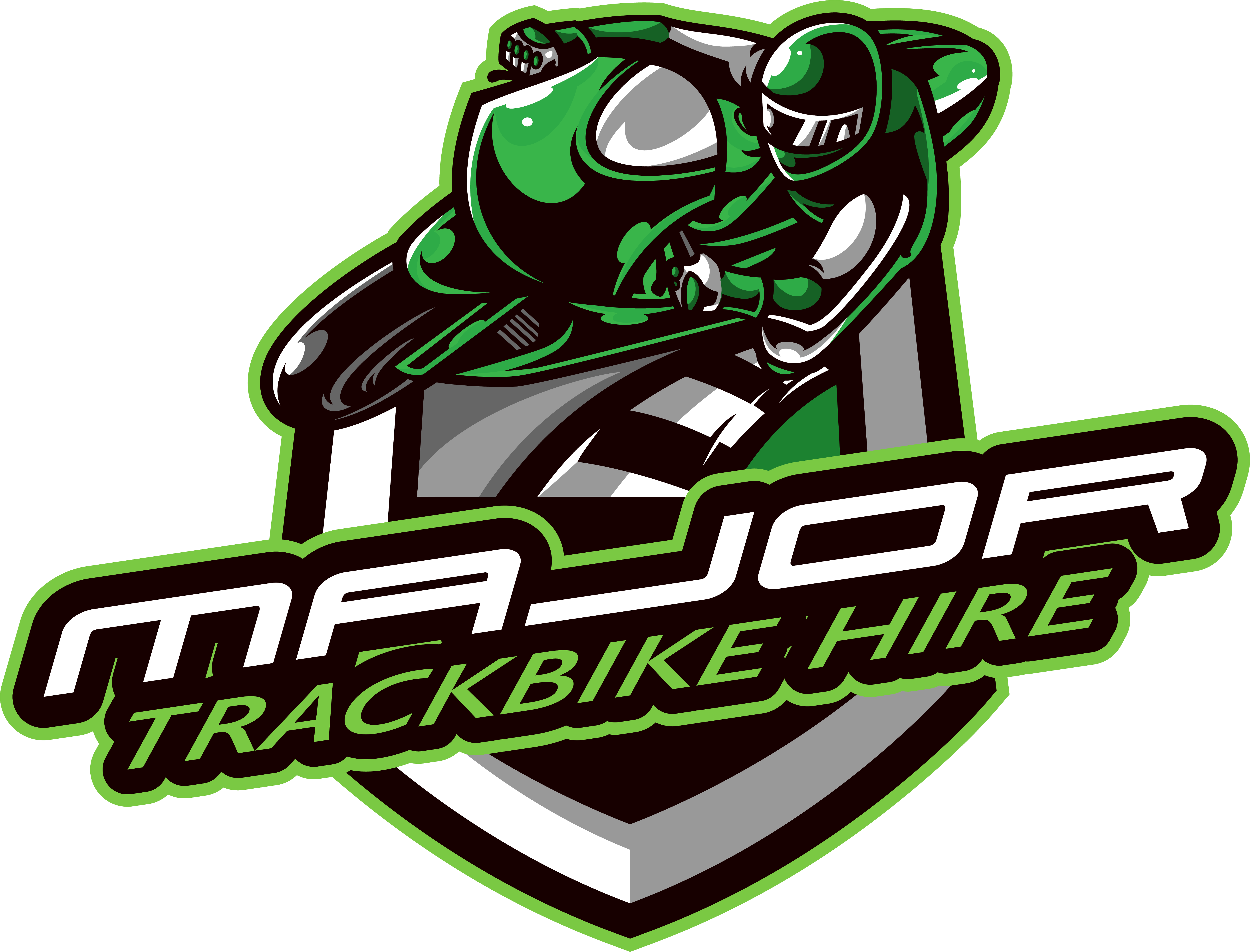 Major Trackbike Hire